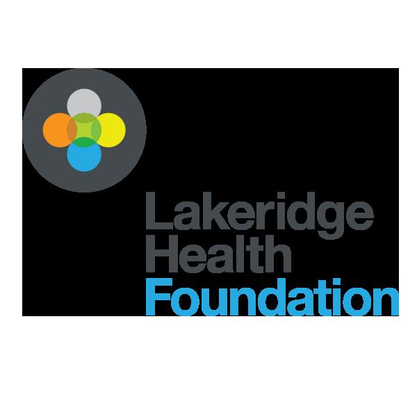 Lakeridge Health Foundation