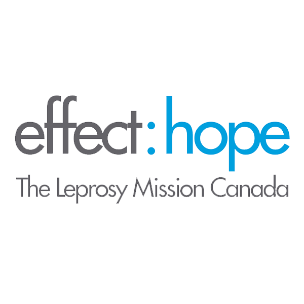 effect:hope - The Leprosy Mission Canada