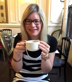 Fundraising Profile Melissa Stillman