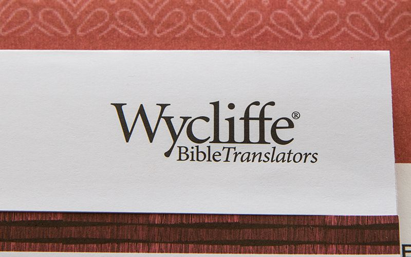 Wycliffe Bible Translators