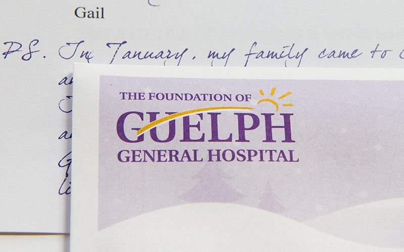 Guelph General Hospital