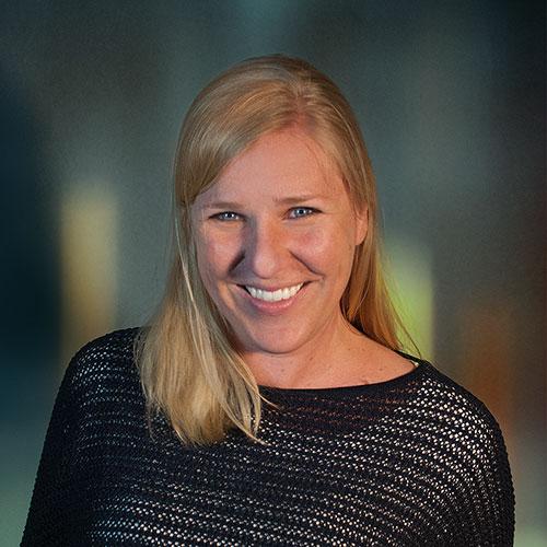 Lisette Vanderkamp