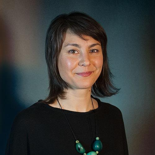 Marita Hogeveen
