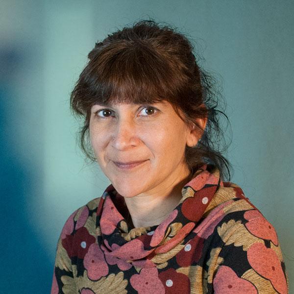 Loralie Anbeek