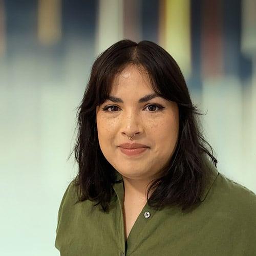 Jodi Patel